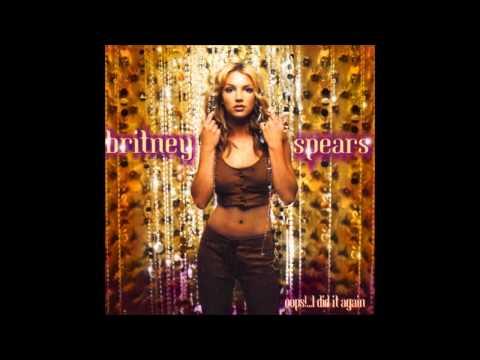 Britney Spears - Don't Go Knockin' On My Door (Instrumental)