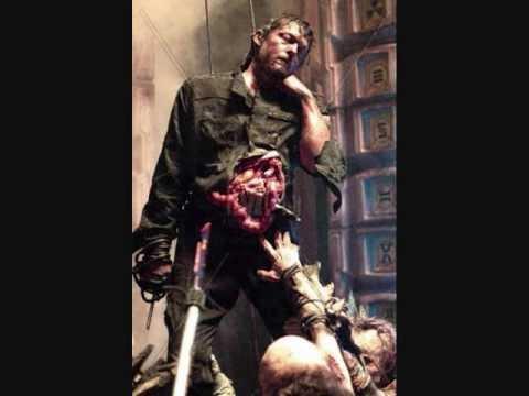 The Walking Dead: Daryl Dixon (Spoiler!) - YouTube