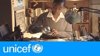 Reimagining the future for EVERY child | UNICEF