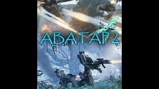 Avatar 2 premiere 2016