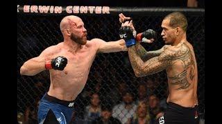 UFC Brooklyn: As lutas favoritas de Donald Cerrone