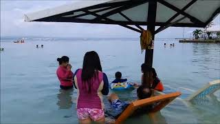 PHILIPPINES TRAVEL 2017 _ 14_ ON THE BEACH CAVANICO RESORT DAVAO