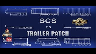 """[""""ETS2"""", """"Mods"""", """"Euro Truck Simulator 2"""", """"Scania"""", """"ETS 2"""", """"Lkw"""", """"Truck"""", """"MAN"""", """"Iveco"""", """"Mercedes Actros"""", """"Volvo"""", """"Renault Magnum"""", """"Renault Range T"""", """"Simulation"""", """"Lets Play"""", """"Fun"""", """"Gigaliner"""", """"ETS2 Mods"""", """"Special"""", """"Transport"""", """"DLC"""", """"Bella"""", """"ItaliaETS2"""", """"Baltic"""", """"Sea"""", """"balticsea"""", """"Beta"""", """"WTF"""", """"#WTF"""", """"#Movie"""", """"#Movies"""", """"Movie"""", """"Movies"""", """"free"""", """"1.39"""", """"ETS2v1.39"""", """"#IberiaDLC"""", """"ETS2 v1.40"""", """"ETS 2 v1.40"""", """"#iberia"""", """"v1.40 Mods"""", """"ETS2 v1.41"""", """"ETS 2 v1.41"""", """"V1.41 Mods"""", """"[ETS2 v1.41] SCS TrailerPatch 2.3 *Legendary New Update - Best of all time*""""]"""