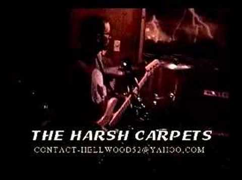 Blues from Malibu - featuring The Harsh Carpets