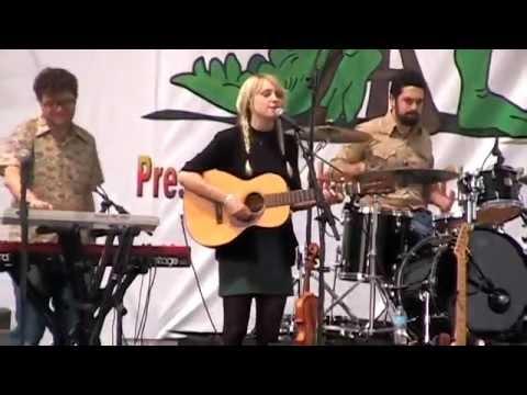 Feufollet - 5.24.2014 Simi Valley Cajun & Blues Music Festival