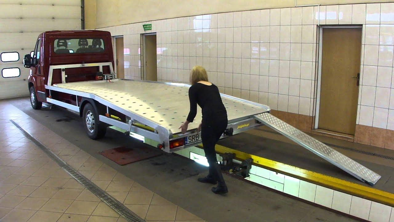 Zabudowa Aluminiowa Www Juzjade Pl Autolaweta Pomoc Drogowa Alu