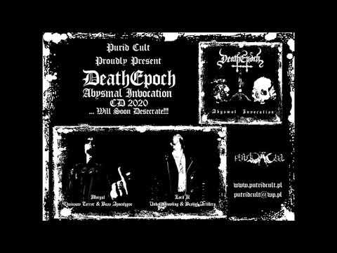 DeathEpoch - Abysmal Invocation (promo track)