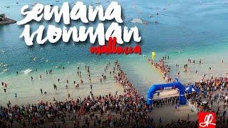 Semana Ironman Mallorca 2016