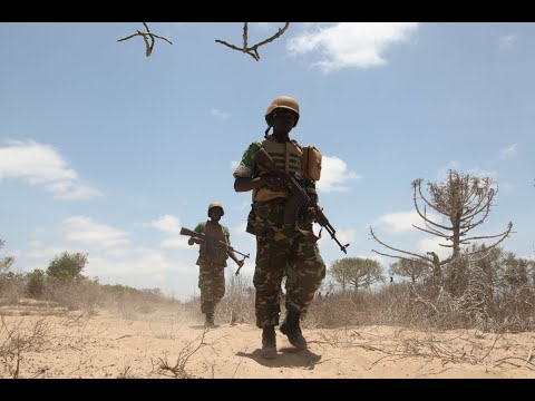 واشنطن تصنف جماعة الهجرة في كينيا والصومال منظمة إرهابية  - نشر قبل 2 ساعة