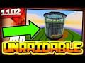Minecraft FACTIONS Server Let's Play - NEW UNRAIDABLE BASE!! - Ep. 1102