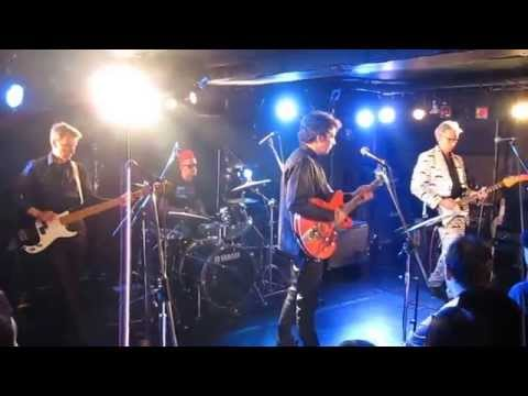 "The Monochrome Set "" Jacob's Ladder"" at CLUB 251 Tokyo"