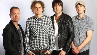 Toploader interview 2013. Dan Hipgrave talks to 6 Towns Radio