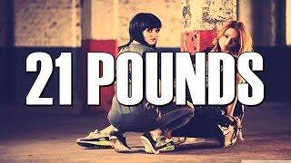 K!NG Z3U$ - 21 Pounds (Kyron Trap Remix)
