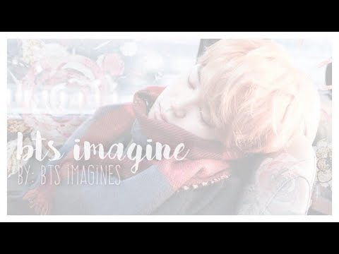 BTS IMAGINES | JIMIN AS YOUR BOYFRIEND [HOLIDAY EDITION] *re-uploaded*