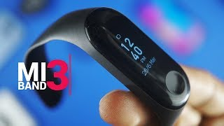 Xiaomi Mi Band 3 | Review en Español
