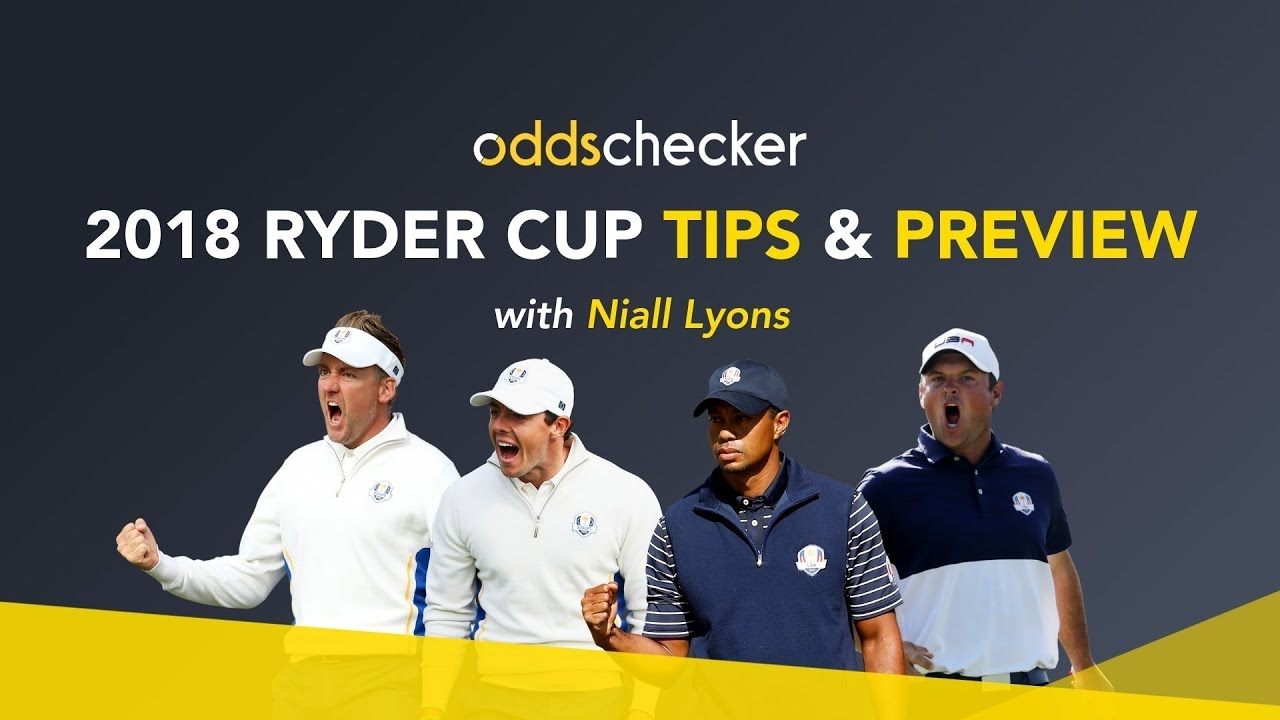 Ryder Cup Betting