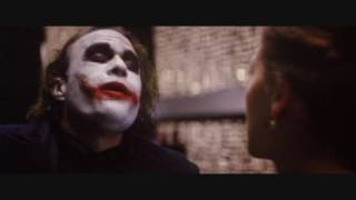 81st Academy Awards/Oscars (2009) Best Actor in a Supporting Role: Heath Ledger as the Joker