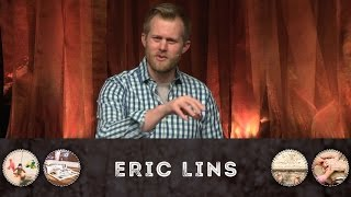 Faithful in Every Season: Beginnings - Eric Lins