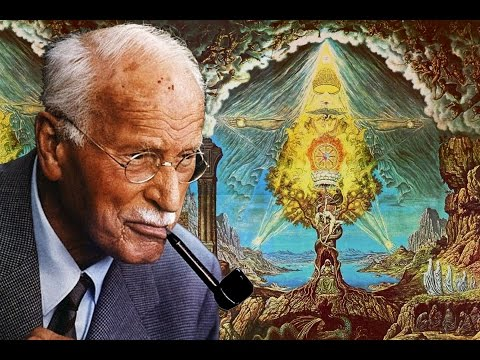 Occult Science 2.1 - Carl Jung & Gnostic Psychology