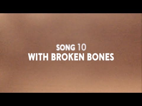 "Candiria ""While They Were Sleeping"" album concepts: #10 With Broken Bones"