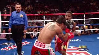 Adrien Broner vs  Daniel Ponce de Leon  Highlights HBO Boxing