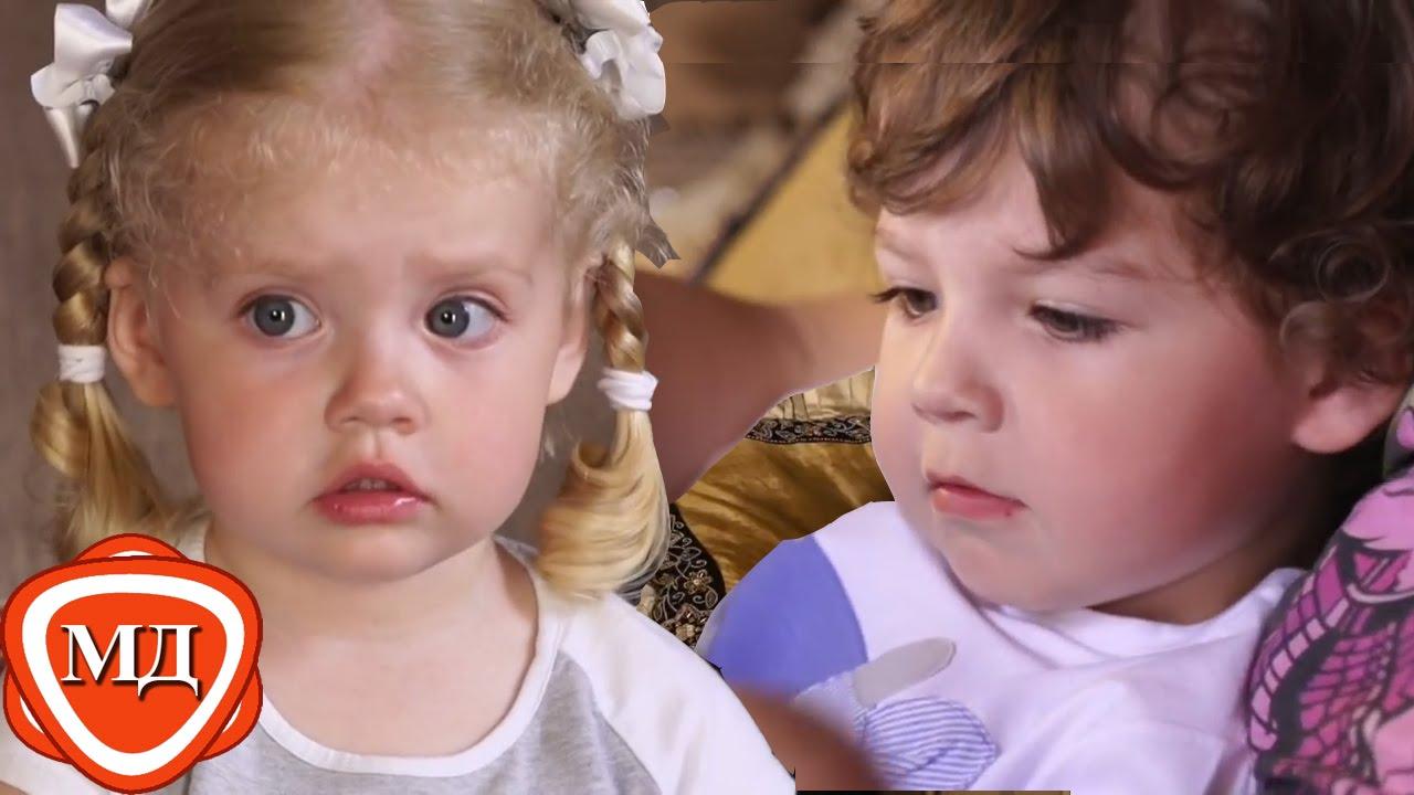 ДЕТИ ПУГАЧЕВОЙ И ГАЛКИНА ПОСЛЕДНИЕ НОВОСТИ: Гарри и Лиза ...