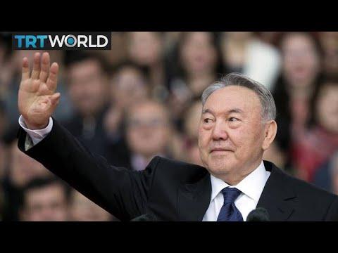 Kazakhstan Politics: Nazarbayev resigns as Kazakhstan president