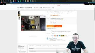 EP28 Oh WOW! | The Aliexpress iPhone Data Recovery Unicorn Test Jig