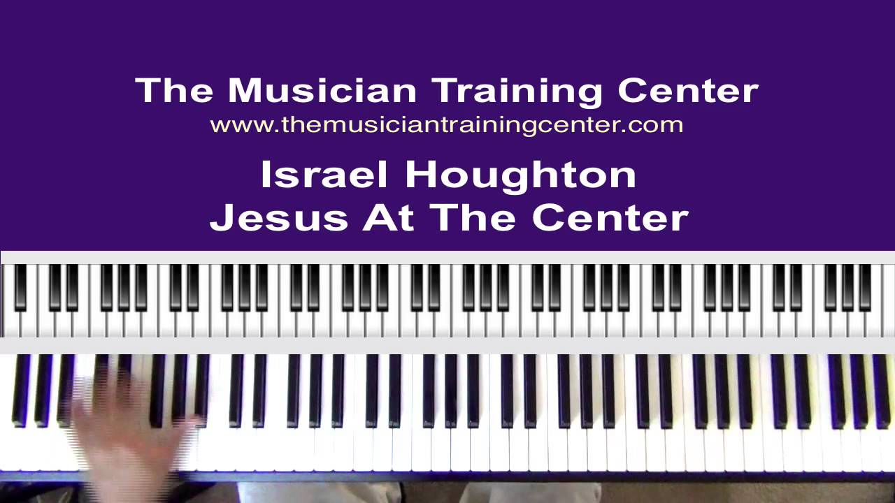 How to play jesus at the center israel houghton youtube how to play jesus at the center israel houghton hexwebz Gallery