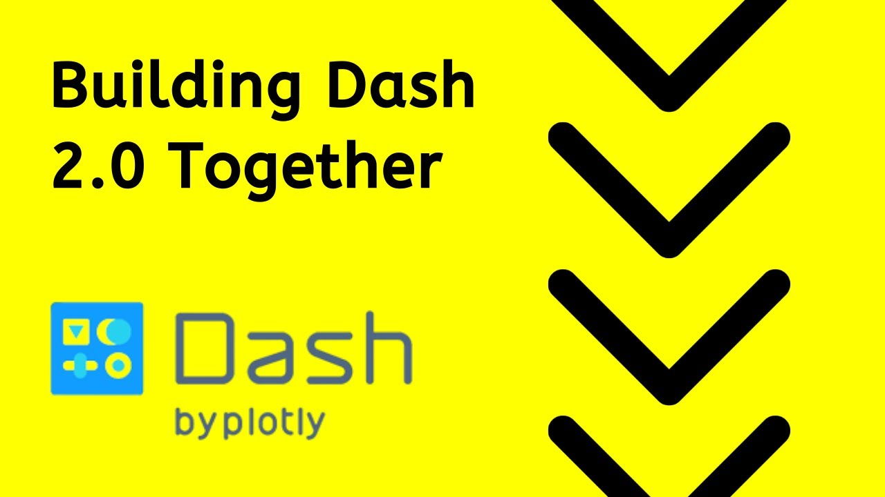 From Plotly Dash 1.0 to Dash 2.0