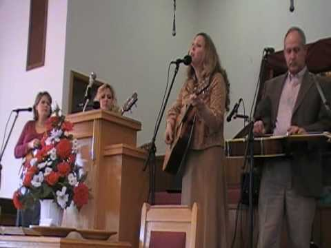 the Jackson Family, Bluegrass Gospel, Farther on.mpg - YouTube