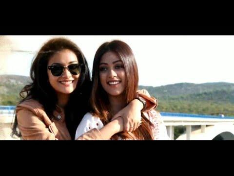 AB Yevaro Nee Baby Song Trailer | Agnyaathavaasi | Pawan Kalyan | Trivikram | Anirudh Ravichander