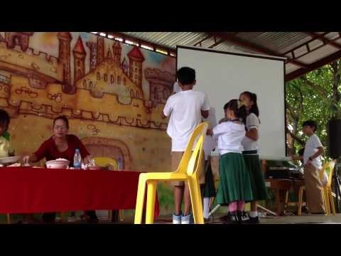radio broadcasting and script writing tropang bulilit