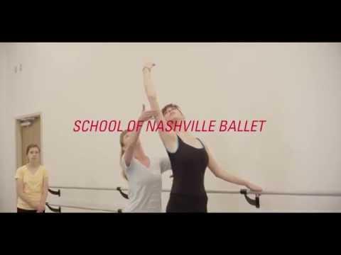 School Of Nashville Ballet Community Division