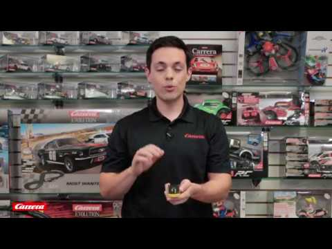 How To Maintain Your Carrera Slot Cars