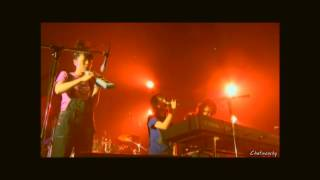 Chatmonchy [Restaurant Main Dish / disc.02] live at : Zepp Osaka (2...