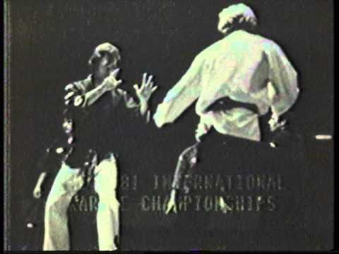 Ed Parker's1981 International Championships.mpg