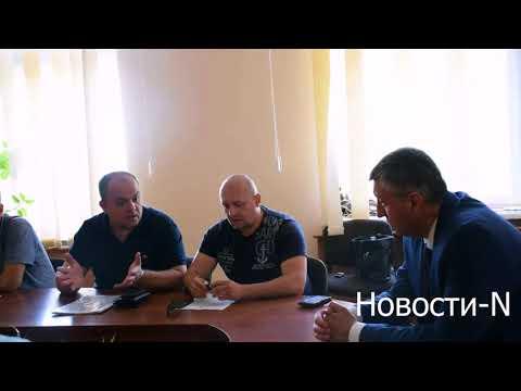 Видео Новости-N: обсуждение весовых комплексов