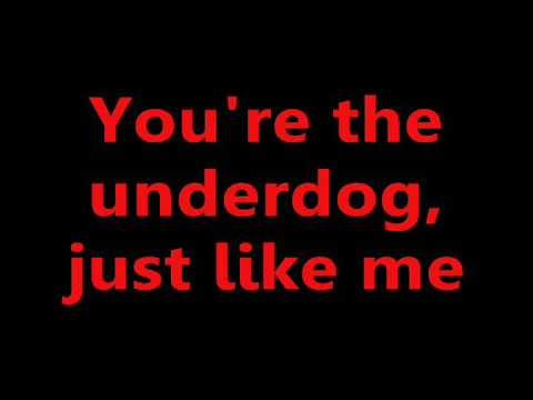 Underdog - Back To Back (Lyrics)