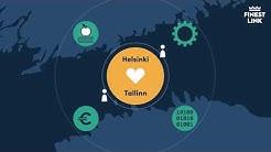 FinEst Link: Helsinki–Tallinn Transport Link, Feasibility Study