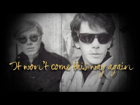 Neil Nathan Inc. - There Is No Time - Lou Reed/Andy Warhol Tribute