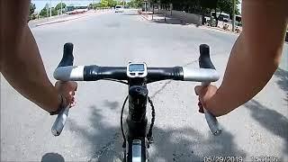 Konya Sille Bisikletle İniş