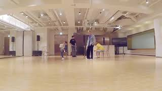 SHINee (샤이니) - 데리러 가 (Good Evening) Dance Practice (Mirrored…