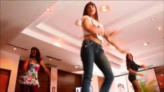 Coreografia (Fanny lu ft.Chino y nacho) Don Juan