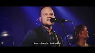 Live clip van Wat een geweldige nacht! Opgenomen tijdens de kersttour in Amersfoort. www.bandlev.nl.