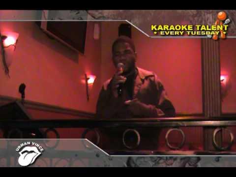 Hugos Karaoke 11-24-09a