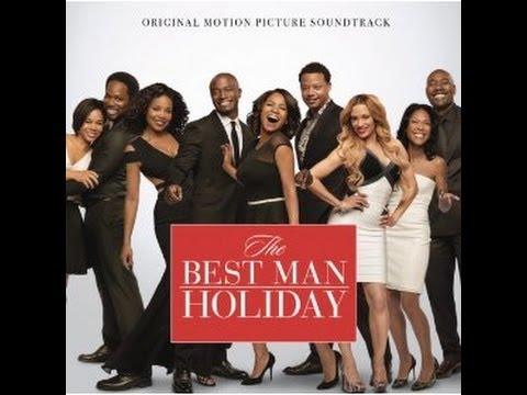 Marsha Ambrosius & Anthony Hamilton  As The Best Man Holiday
