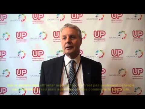 Bill Staby, Fondateur et Président, Resolute Marine Energy, Inc (Etats-Unis)
