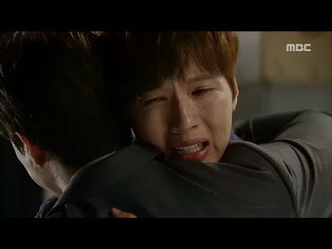 [Bad Thief Good Thief] 도둑놈 도둑님-'I'm sorry I'm sorry, I'm sorry' 20170729