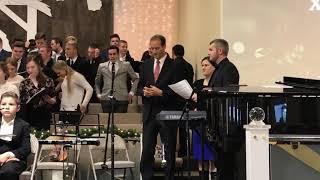 РОЖДЕСТВО / Пётр Бальжик, группа и хор